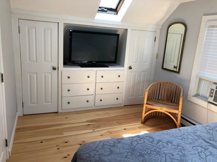 Chatham Cape Cod vacation rental - Master Bedroom (King)