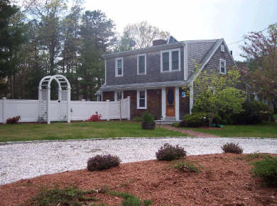 Cotuit Cotuit vacation rental - Cotuit Vacation Rental ID 4229