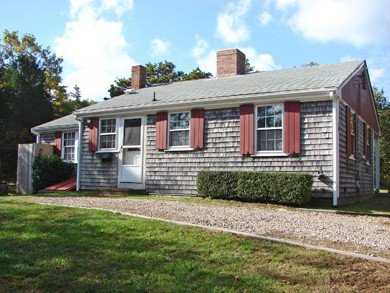 Brewster Cape Cod vacation rental - Brewster Vacation Rental ID 4236