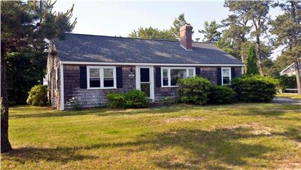 South Yarmouth Cape Cod vacation rental - Yarmouth Vacation Rental ID 4237