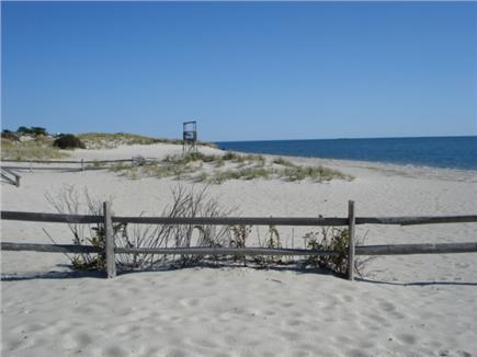 South Yarmouth Cape Cod vacation rental - Beach