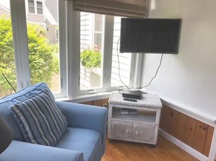New Seabury New Seabury vacation rental - Sun Porch