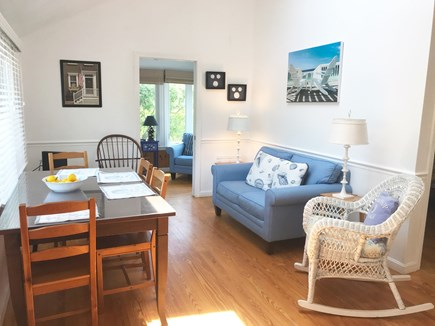New Seabury New Seabury vacation rental - Dining/Living Room
