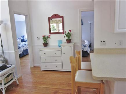 New Seabury New Seabury vacation rental - Hall