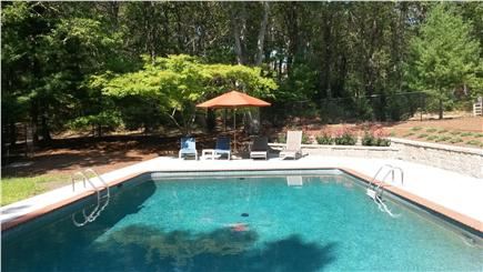 New Seabury New Seabury vacation rental - Sunny Pool