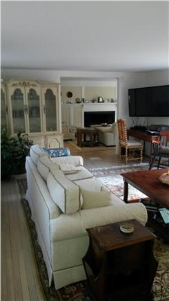 New Seabury New Seabury vacation rental - Living rooms