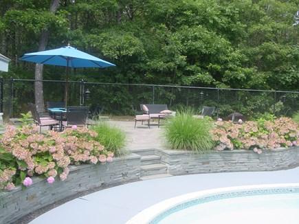 New Seabury New Seabury vacation rental - Back yard