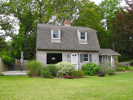South Orleans Cape Cod vacation rental - Orleans Vacation Rental ID 4322