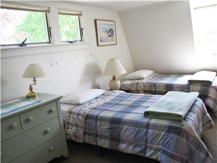 South Orleans Cape Cod vacation rental - Upstairs bedroom #1