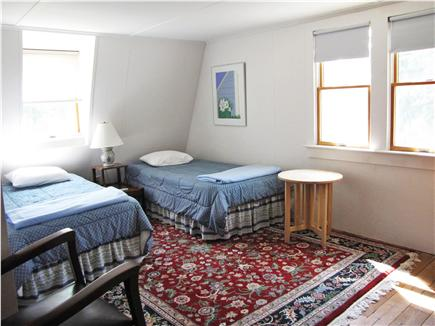 South Orleans Cape Cod vacation rental - Upstairs bedroom #2