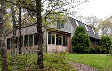 Barnstable Village  Cape Cod vacation rental - Barnstable Vacation Rental ID 4338