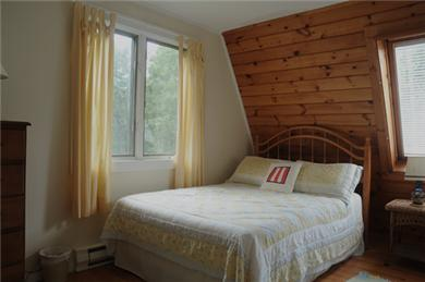 Barnstable Village  Cape Cod vacation rental - Full bedroom with similar queen bedroom next door