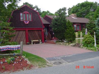 Chatham Cape Cod vacation rental - Chatham Vacation Rental ID 4347