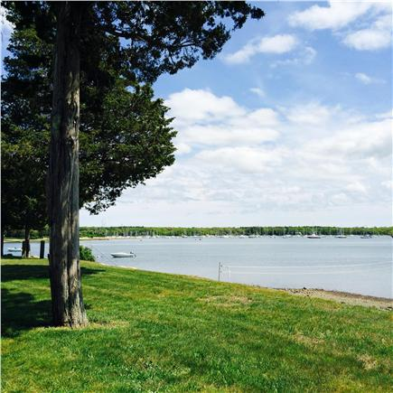 Pocasset Pocasset vacation rental - Beautiful view