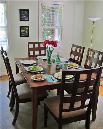 Cotuit Cotuit vacation rental - Dining Room - Seats up to 8