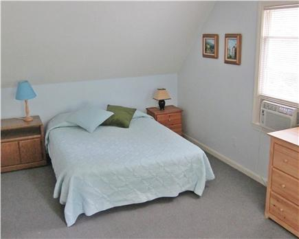 Cotuit Cotuit vacation rental - Master Bedroom Sleeping  Area - Bedroom is approx 10'x20'