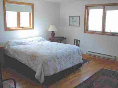 North Truro Cape Cod vacation rental - Bedroom 4 (first floor)