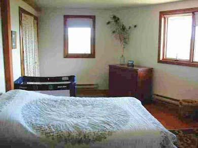 North Truro Cape Cod vacation rental - Bedroom 3 (first floor)