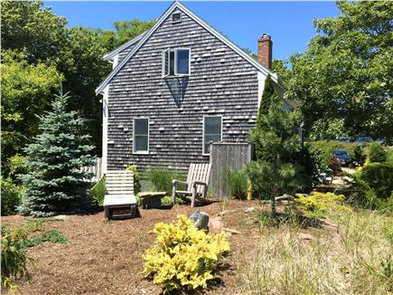 Provincetown Cape Cod vacation rental - South Side of Home