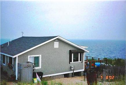 Wellfleet Cape Cod vacation rental - Lieutenant Island BeachFront Property