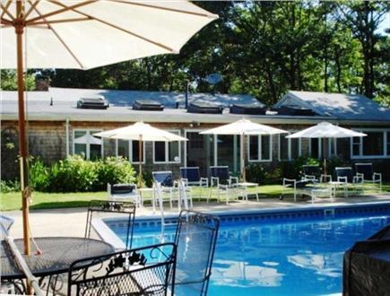 West Yarmouth Cape Cod vacation rental - Yarmouth Vacation Rental ID 4523