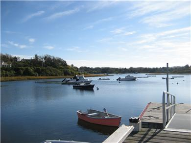 Chatham, In Olde Village near Mill Pond Cape Cod vacation rental - 1/10 mile to Mill Pond