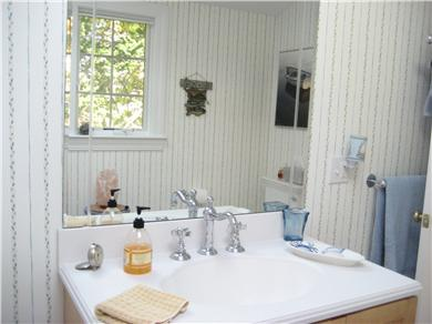 Chatham, In Olde Village near Mill Pond Cape Cod vacation rental - Private Bath