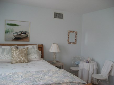 Chatham, In Olde Village near Mill Pond Cape Cod vacation rental - Second Bedroom