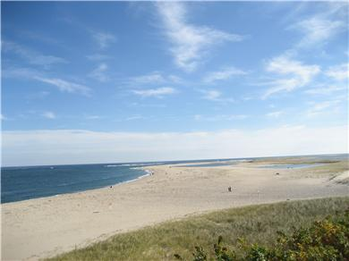Chatham, In Olde Village near Mill Pond Cape Cod vacation rental - 4/10 mile to Beach at National Seashore