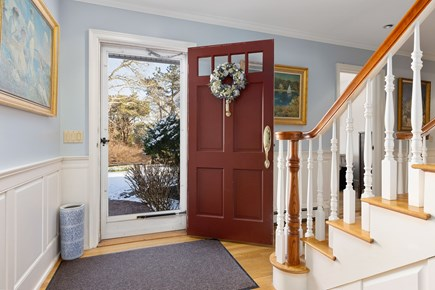 Chatham, downtown Cape Cod vacation rental - Welcome to Nickquenum, your home away from home
