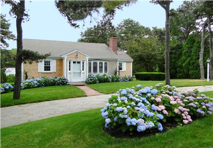 Chatham Cape Cod vacation rental - Chatham Vacation Rental ID 4560, short walk to Ridgevale Beach