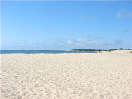 Chatham Cape Cod vacation rental - Eight minute walk to amazing Ridgevale Beach!