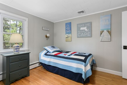 Chatham Cape Cod vacation rental - Another Twin bedroom view
