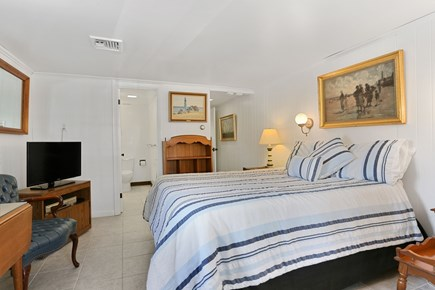 Chatham Cape Cod vacation rental - 2nd Queen Bedroom is ensuite