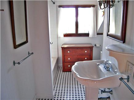 Chatham Cape Cod vacation rental - One of Five Modern Baths (2 on 2nd Floor)