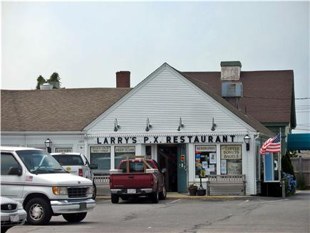 Chatham Cape Cod vacation rental - Walk/Bike 1/2 mi, ''Famous'' Larry's PX..a Favorite of the Locals