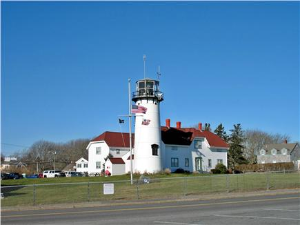 Chatham Cape Cod vacation rental - Climb to the Top of CoastGuardLighthouse, Visit Lighthouse Beach!