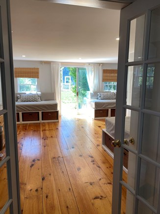 Chatham Cape Cod vacation rental - Guest Wing daybeds!