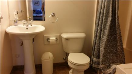 Eastham Cape Cod vacation rental - Shared bath with tub/shower