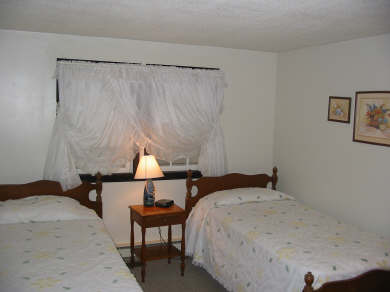West Dennis Cape Cod vacation rental - Guest Bedroom