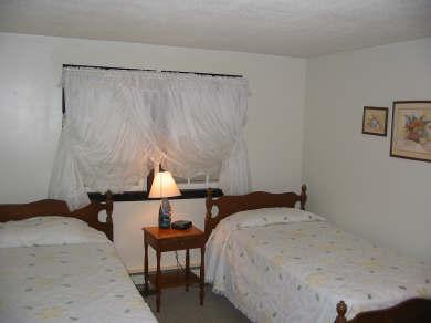 West Dennis Cape Cod vacation rental - Guest Bedroom