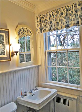 Chatham Cape Cod vacation rental - New bathroom