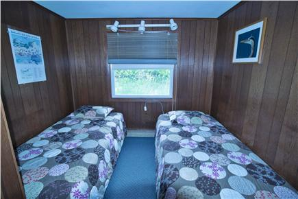 Eastham Cape Cod vacation rental - Bedroom - twin beds