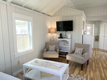 Dennis Port-Ocean Front Cape Cod vacation rental - Starfish Cottage: Full Kitchen; Keurig Coffee maker & Microwave
