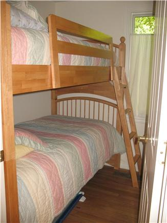 New Seabury New Seabury vacation rental - Bunk beds