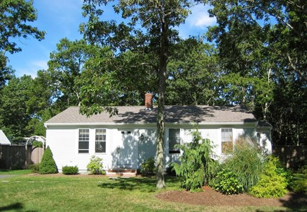 Centerville Centerville vacation rental - Front