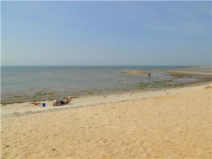 Chatham Cape Cod vacation rental - Beautiful Cockle Cove Beach is just 1.5 miles away