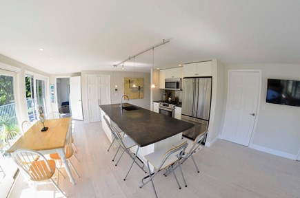Chatham Cape Cod vacation rental - Spacious open concept main living area