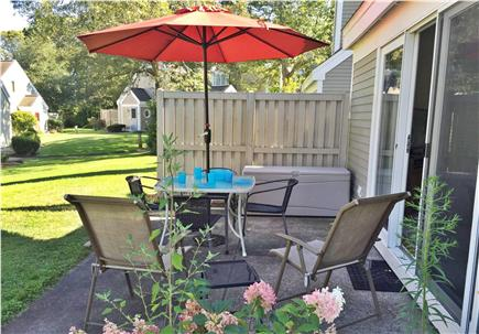 Click here to see 5 videos for this Brewster vacation rental.