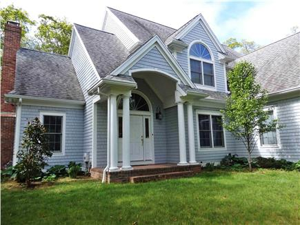 Falmouth, Sippewissett Cape Cod vacation rental - Falmouth Vacation Rental ID 4744